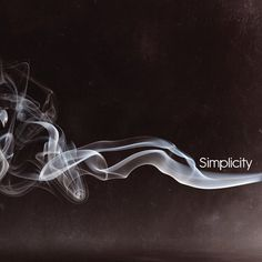 Simplicity - Simplicity