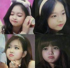 Full credits to the owner. Divas, Kpop Girl Groups, Kpop Girls, Korean Girl, Asian Girl, Na Haeun, Black Pink Kpop, Blackpink Members, Blackpink Photos