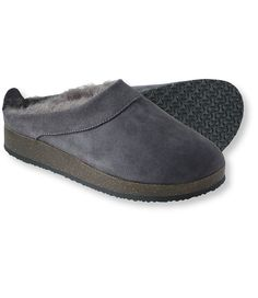 Women's Wicked Good Clogs. What's awesome about these is the lifetime guarantee. Return them to ll bean after years of wear, get a new pair! So worth it!