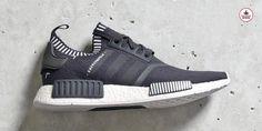 adidas NMD R1 Primeknit Foot Locker Restock - Sneaker Bar Detroit