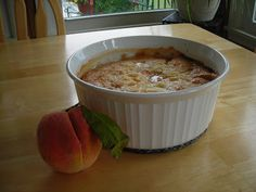 How To Make Peach Cobbler | Southern Plate