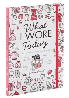 7.) Stunning stationary #modcloth #makeitwork (Cute? Check! Work appropriate? Check!)
