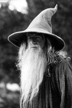 Ian McKellen as Gandalf in The Lord of the Rings Trilogy ; The Hobbit Trilogy The Lord Of The Rings, Lord Of Rings, Fellowship Of The Ring, Legolas, Aragorn Lotr, Thranduil, Ian Mckellen, Jrr Tolkien, Tolkien Books