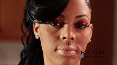 ka'oir nude lipstick Crazy Lipstick, Nude Lipstick, Halloween Face Makeup