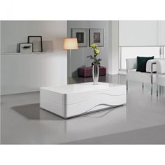 Contemporary Cool Designer Coffee for the modern home. Tables in black oak, walnut, elm, steel, glass and black or white gloss. Large square tables are our speciality. White Gloss Coffee Table, White Sofa Table, Modern Sofa Table, Glass Top Coffee Table, White Sofas, Sofa Tables, Coffee Table Design, Modern Coffee Tables, New Furniture