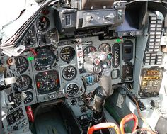"MiG-29 ""Fulcrum"" Russian fighter"