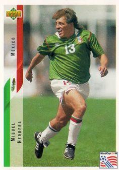 COLUMNA CLANDESTINA: Miguel Herrera: La Niurka del futbol.