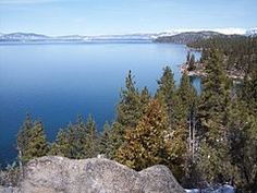 Lake Tahoe, CA. Loved our vacation here