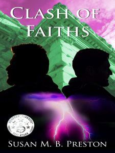 Buy Clash of Faiths: Companion novellas to the Apostle John Series, by Susan Preston and Read this Book on Kobo's Free Apps. Discover Kobo's Vast Collection of Ebooks and Audiobooks Today - Over 4 Million Titles! Jewish Men, Christian Faith, Preston, Book Review, My Books, Free Apps, Audiobooks, How To Find Out, This Book