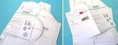 molde de costura em PDF - como imprimir e montar