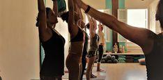 Anapnoe Vinyasa Solo Yoga Retreat - Paros Greece - Anapnoe Yoga - by Paros Yoga Shala