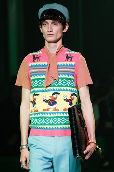 Gucci, Look #95