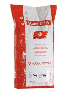 Nuova Fattoria Stone Crick 20 kg - Krmivo pro psy - granule pro psy | Profi-krmivo.cz