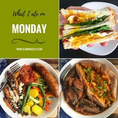 What I Ate This Week on Slimming World – Week 3 – See what I ate for week two with my full food diary including my weight loss. This is so much better than just a basic Meal Plan because you will see the food exactly how it was made and enjoyed. Slimming Eats, Slimming World Recipes, Just Cooking, Food Diary, Low Calorie Recipes, Meal Planning, Food And Drink, Vegetarian, Yummy Food