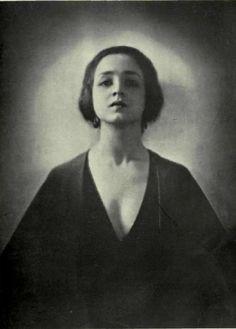 Carlotta Monterey-silent film