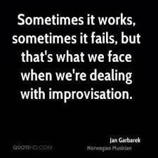 amy poehler quotes on improvisation
