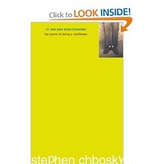 """Narrated as 1991 diary/letters by depressed first-year high-schooler Charlie, counselled for fighting bully and for lost trauma memory, seven when """"best friend"""" Aunt Helen died... - The Perks of Being a Wallflower. Sounds a little dark, but want to read before movie."""