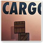 CargoBot on the APP store