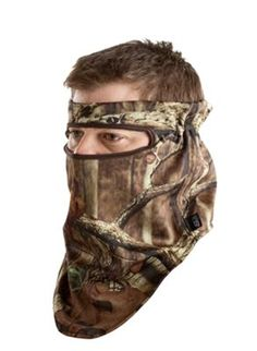 ScentBlocker XLT Camo 3 4 Face Masks Reviews