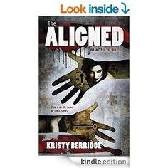 """The Aligned"" by Kristy Berridge is the third in the series which features Elena Manory, daughter of Master Vampire, Lucius. Click through for trailer. Read more here... http://newbookjournal.com/2015/04/the-aligned-by-kristy-berridge/ New Book Journal posts free press releases for authors and publishers."