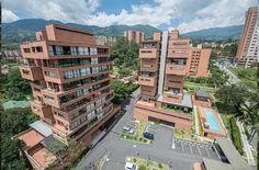 Medellín - Envigado - Cubik Apartments