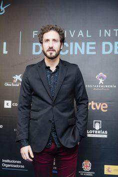Álex Gadea - Festival Internazionale del Cinema di Almeria