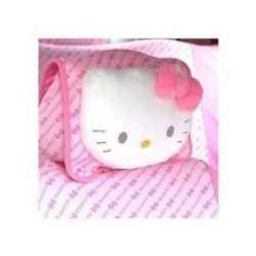 Hello kitty, who doesn't like it? Specially in very pretty pink color! Hello kitty is my daughters favorite, her room is furnished with hello...