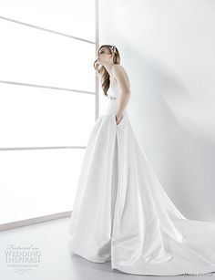 Jesus Peiro 2010 Wedding Dresses | Wedding Inspirasi
