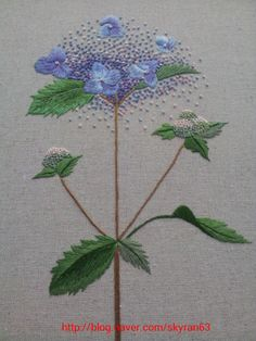 Marvelous Crewel Embroidery Long Short Soft Shading In Colors Ideas. Enchanting Crewel Embroidery Long Short Soft Shading In Colors Ideas. Hand Embroidery Projects, Basic Embroidery Stitches, Embroidery Flowers Pattern, Creative Embroidery, Learn Embroidery, Japanese Embroidery, Silk Ribbon Embroidery, Crewel Embroidery, Embroidery Techniques