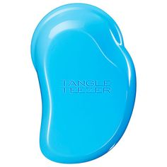 Buy Tangle Teezer The Original Detangling Brush, Blueberry Pop with free shipping on orders over $35, gifts-with-purchase, expert advice - plus earn 5% back | Beauty.com