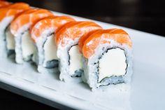 Rolls di shinto sushi restaurant