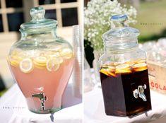 weddings photography drink bar