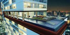 Resultado de imagem para piscina residencial com raia