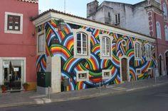 MAR, 'Rainbow Guardian', Portugal