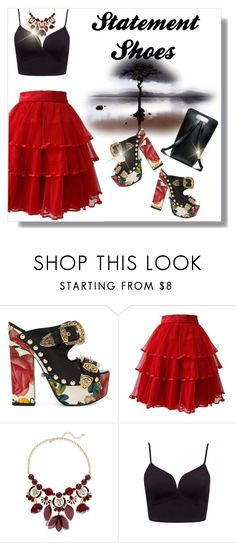 """""""Untitled #1101"""" by always4eversunset ❤ liked on Polyvore featuring FAUSTO PUGLISI, Ella Singh and INC International Concepts"""