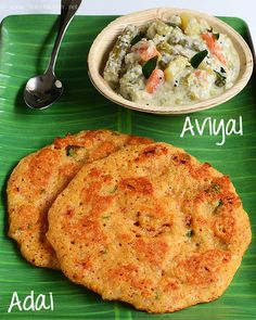 Adai recipe - Adai from Raks kitchen - Once you try this traditional way, the recipe followed for many years, you will fall for it!