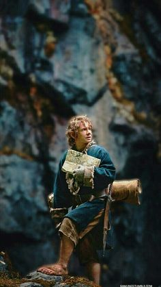 Martin Freeman as Bilbo Baggins in The Hobbit: An Unexpected Journey 2012 Legolas, Thranduil, Gandalf, Hobbit 2, The Hobbit Movies, Lotr, Lord Of Rings, The Lord Of The Rings, Baggins Bilbo