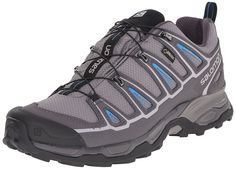 Salomon Men's X Ultra 2 GTX Hiking Shoe >>> This is an Amazon Affiliate link. More info could be found at the image url.