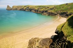 Circular walk through Rocky Valley to Bossiney Haven - 2.1 miles - moderately strenuous