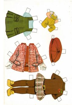 Paper dolls and 1500 free paper dolls at Arielle Gabriel's International Paper Doll Society and The China Adventures of Arielle Gabriel Paper Cutting, Altered Book Art, Paper Dolls Printable, Vintage Paper Dolls, Retro Toys, Waldorf Dolls, Vintage Girls, Art Pages, Free Paper