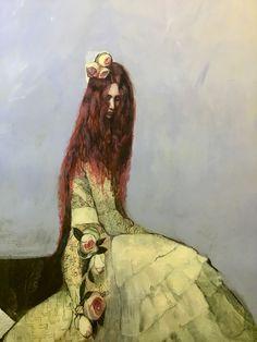 Katarina Vavrová artist
