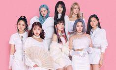 Kpop Girl Groups, Korean Girl Groups, Kpop Girls, Cosmic Girl, Lee Hi, Fandom Kpop, Bridesmaid Dresses, Wedding Dresses, New Girl