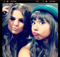 Anyone know who this is ? ;)