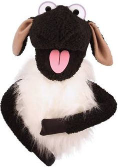 Resultado de imagen para lamb puppet