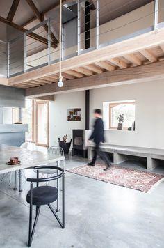 Gallery of Farm Grubbehoeve / Jeanne Dekkers Architecture - 1