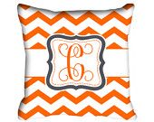 View Personalized Pillows by redbeauty on Etsy