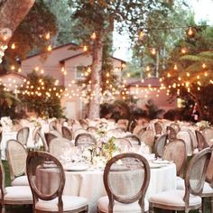 Outdoor Market Lights and String Lights will enhance a venue dramatically. Consider lighting up your event with market lights. | Yelp