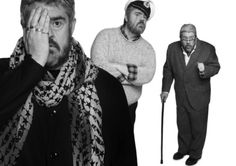Phill Jupitus set for Grand Theatre