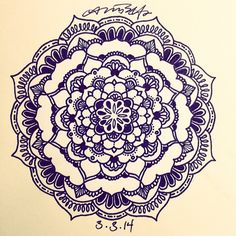Mandala Designs, nightsisters: You know what day it is… Here's a...