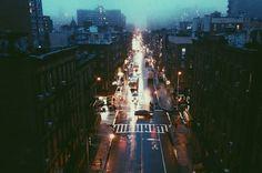 Moody NYC